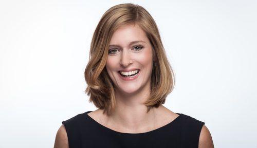 Portrait Stefanie Horn