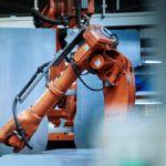 Das Problem der Roboterarme - Header