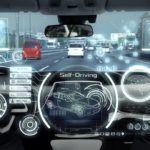 Vernetzte Mobilität - Header