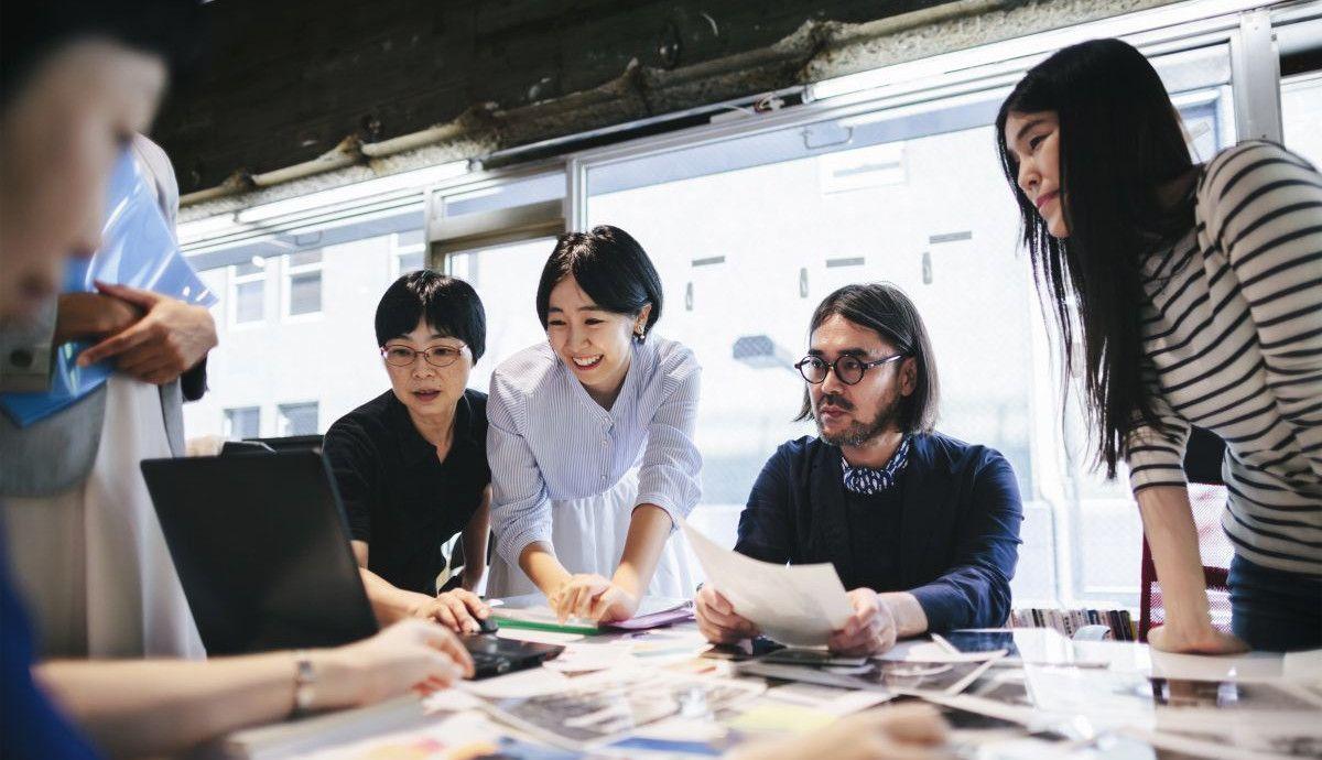 Fujitsu Aktuell_WLS_erfolgreiche Online_Zusammenarbeit_Header