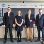 ARCONTE: Der erste e-Gerichtssaal kommt nach Köln