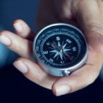 Kompass und Karte_Header